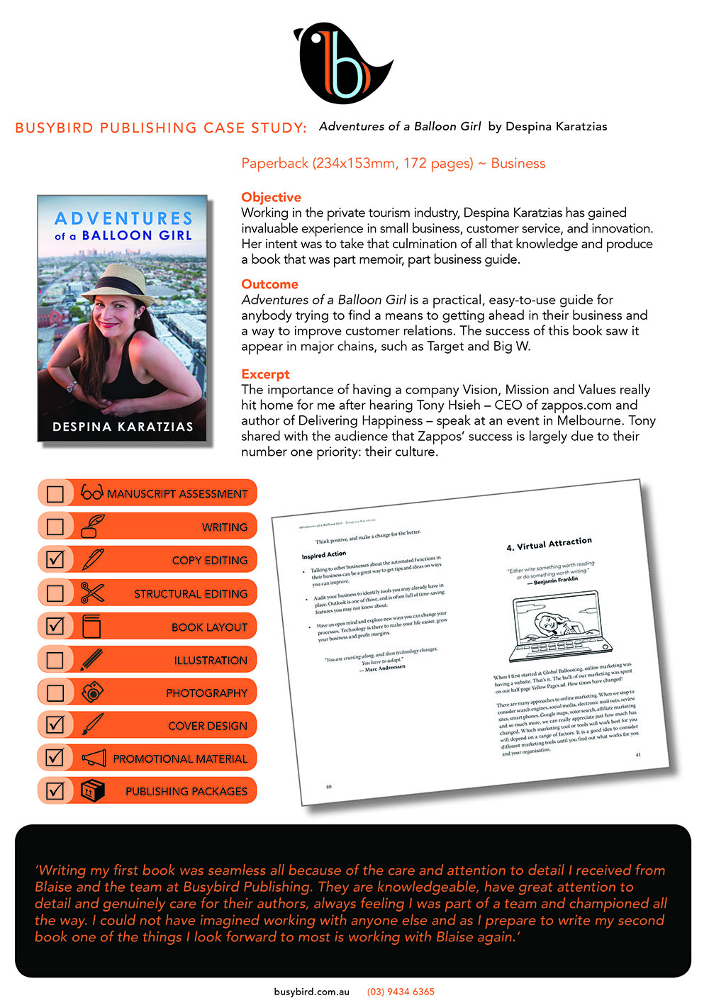 Kelly Thomas Bus     Case Study   ppt video online download SlideShare