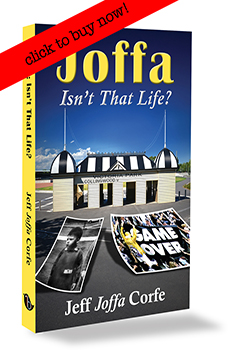 Joffa: Isn't That Life?