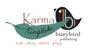 Karma Kinglake - Busybird
